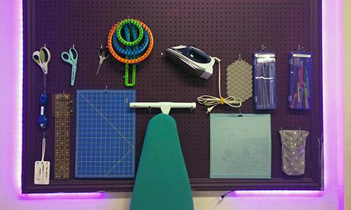 Crafting Studio
