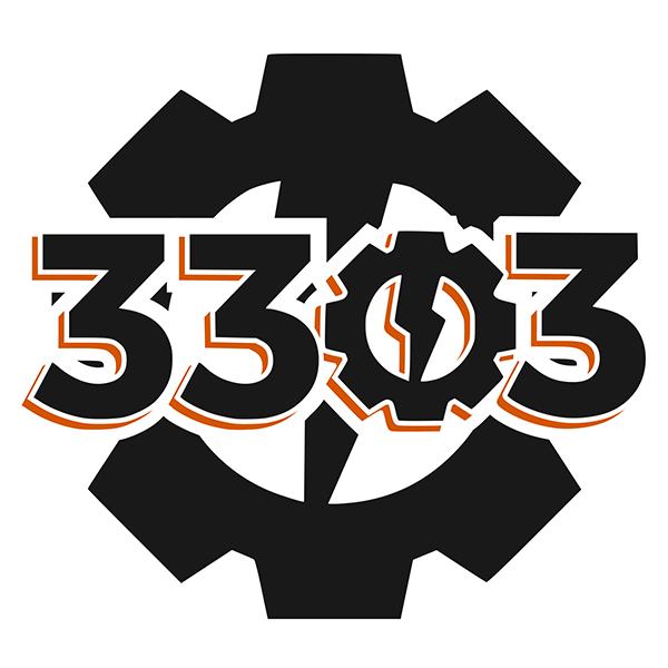 Team 3303 Logo