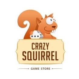 Crazy Squirrel Game Store