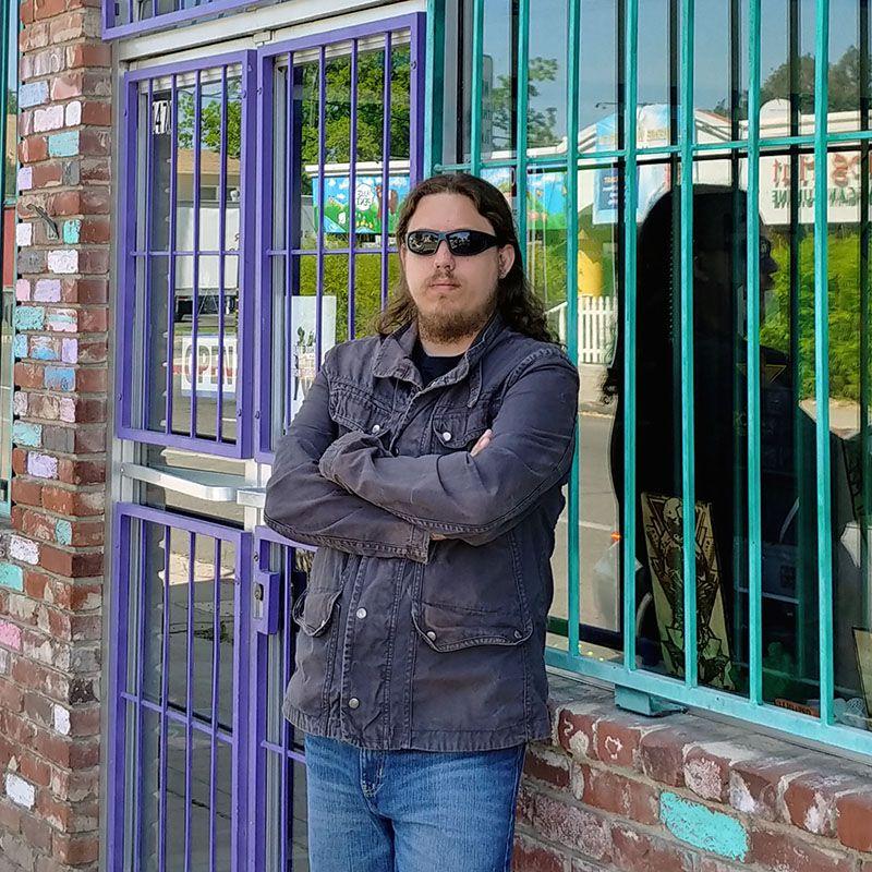 Photo of Derek Payton